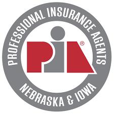 Professional Insurance Agents - Nebraska & Iowa logo